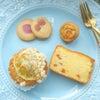 新作♡レモンの焼き菓子3種♡の画像