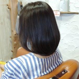 ▶くせ毛と切れ毛が気になります〜大宮美容室トリートメント専門ヘアサロンの画像
