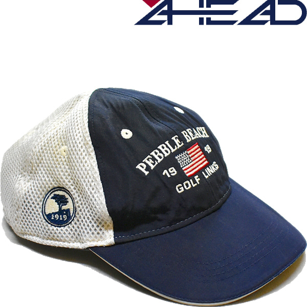 USED帽子メッシュキャップ画像@古着屋カチカチ