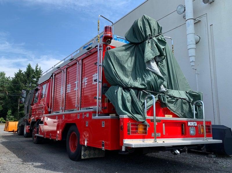 消防署 深川 【パブリネット】深川消防署(江東区木場)