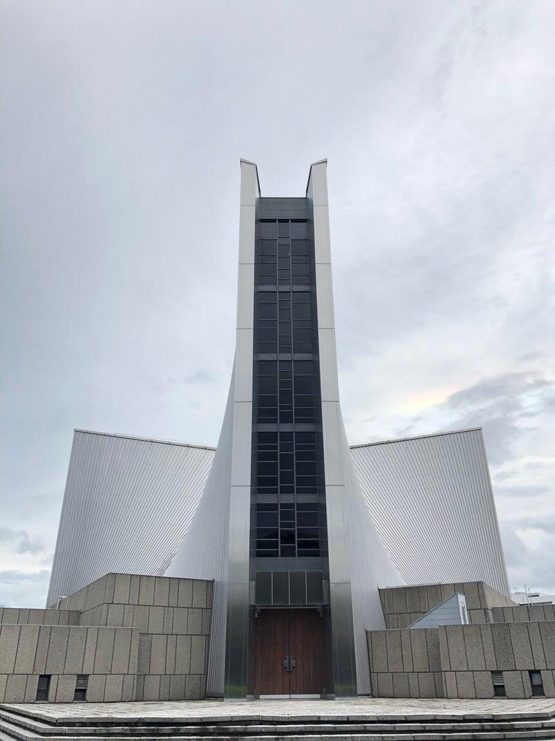 マリア 大 聖堂 カテドラル 聖 東京
