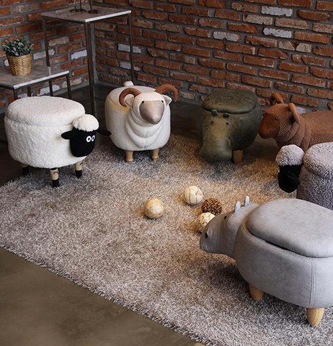 GoBuyKorea 家具の配置 カフェインテリア 韓国買い物 韓国情報