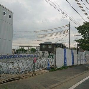 白幡6丁目レポート③の画像