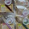 ハーバリウムボールペンキット販売の画像