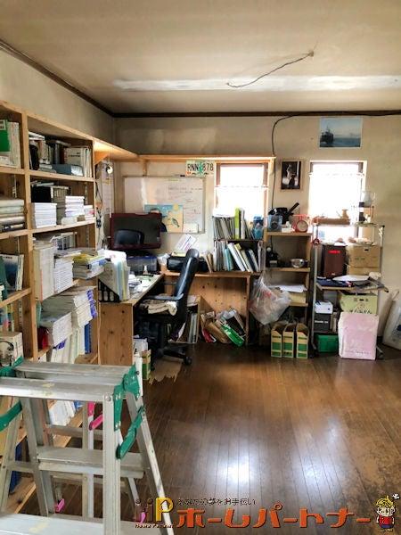 現状の診療室