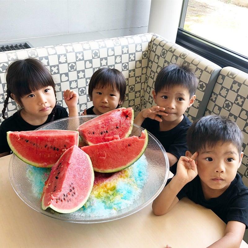 夏休み いつから 幼稚園