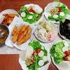 菜食ランチ♫の画像