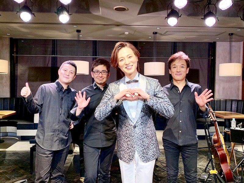 山内惠介ブログ