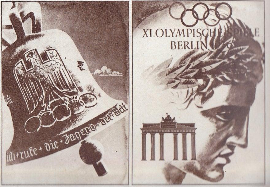 オリンピックの怪記録 | 96歳ブログ「紫蘭の部屋」
