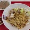 シンガポールの屋台料理 Mee Pokを作ってみました。の画像