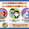 ●神奈川県警戒アラート発動に関して●の画像