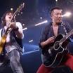 長渕剛、10日「CDTV」出演、3曲披露/長渕サポートichiro「長渕アニキ、リハーサル開始」