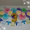 ピヨちゃん3歳の誕生日
