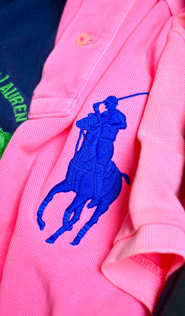 POLOラルフローレン半袖ポロシャツ@古着屋カチカチ