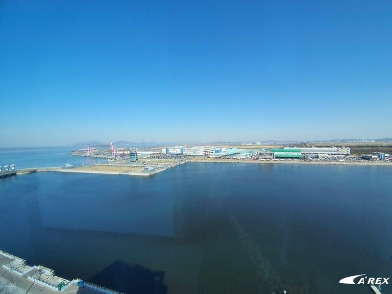 自転車旅行のススメ - 京仁アラベッキルの西海を眺望しよう! - | 韓国 ...