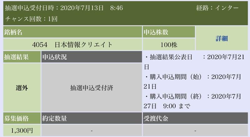 情報 株価 日本 クリエイト