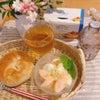 【日常】ハマっている桃の食べ方と乳製品の話の画像