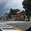 人がいない京都・・の画像