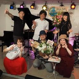 画像 Miiya Cafe18周年記念スタッフイベントレポート♪ の記事より 9つ目