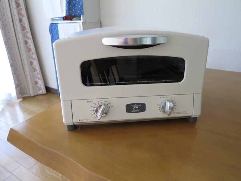 トースター アラジン オーブン
