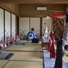 木住野さんの作品展「神々の詩」始まりましたの画像