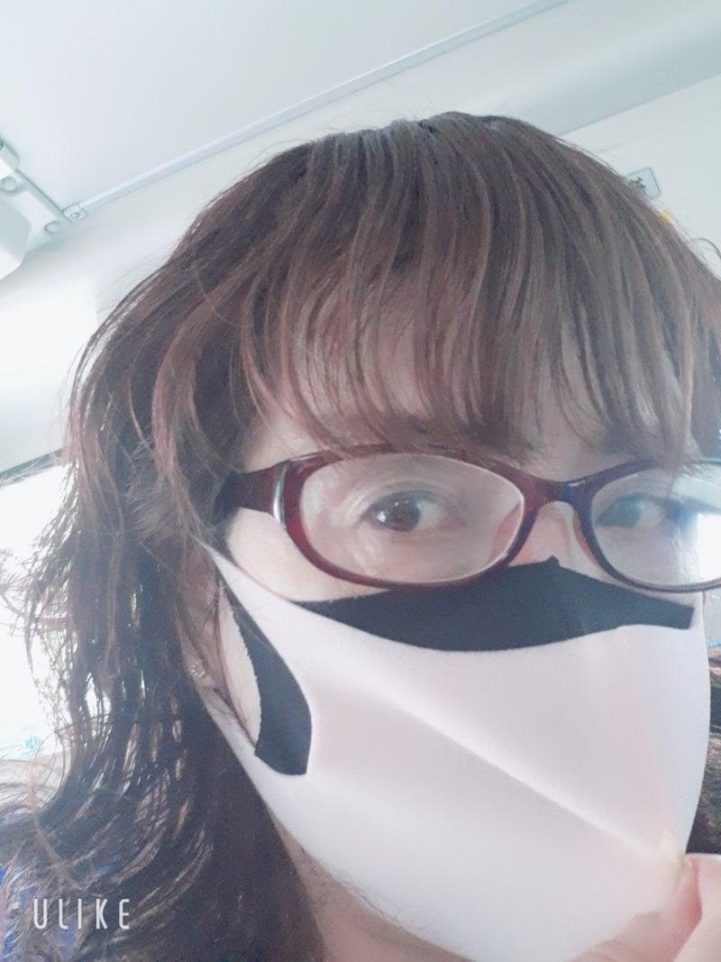 重ね マスク 2 枚