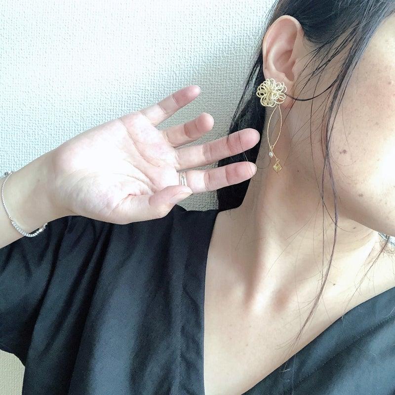 おぱんつ節子のふんどしパンツで心地よく・感じる♡ピアスの穴5つ、腹を決める儀式