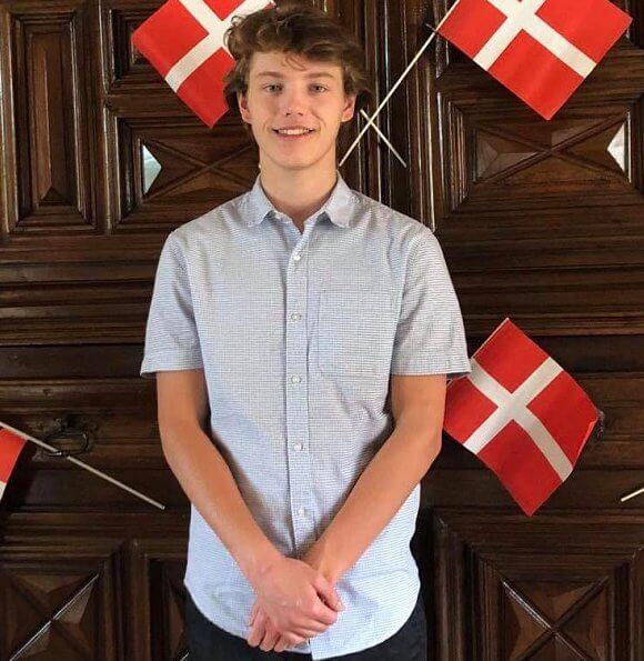 王子 デンマーク ニコライ