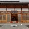 9月の第2第4(金)はお寺ヨガの画像