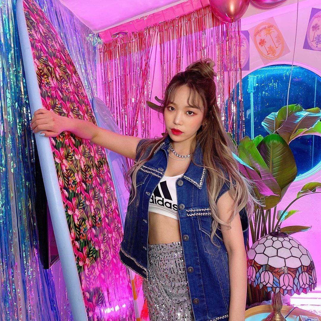 JY(知英) 4thシングル「恋をしていたこと」ティザー | KARA好き