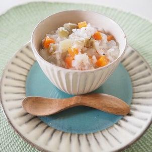 ママのお悩み:野菜や白米をほとんど食べてくれないの画像