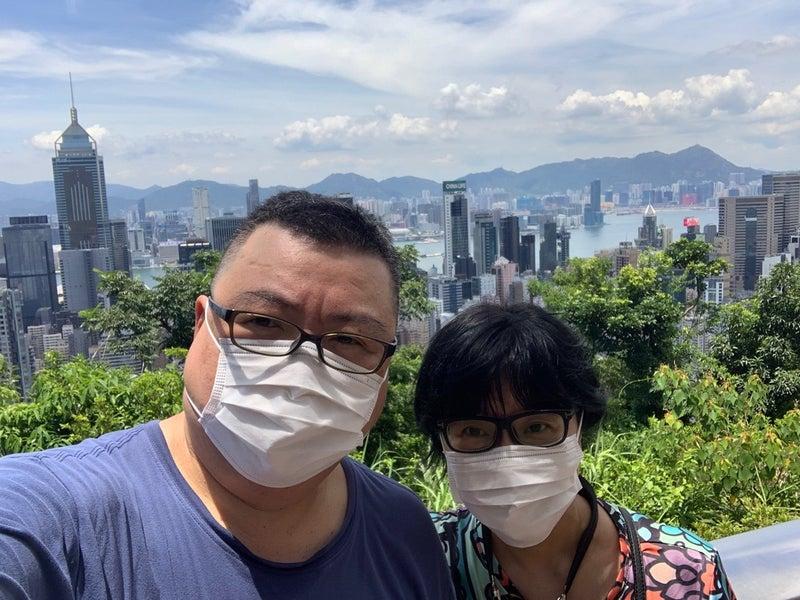 動画付き!【香港散歩】THE香港な景色を一望に!司徒抜道眺望處。 | 中 ...