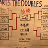 D THE DOUBLES結果速報!の画像