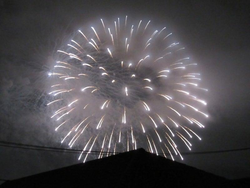 隅田川 花火 2020