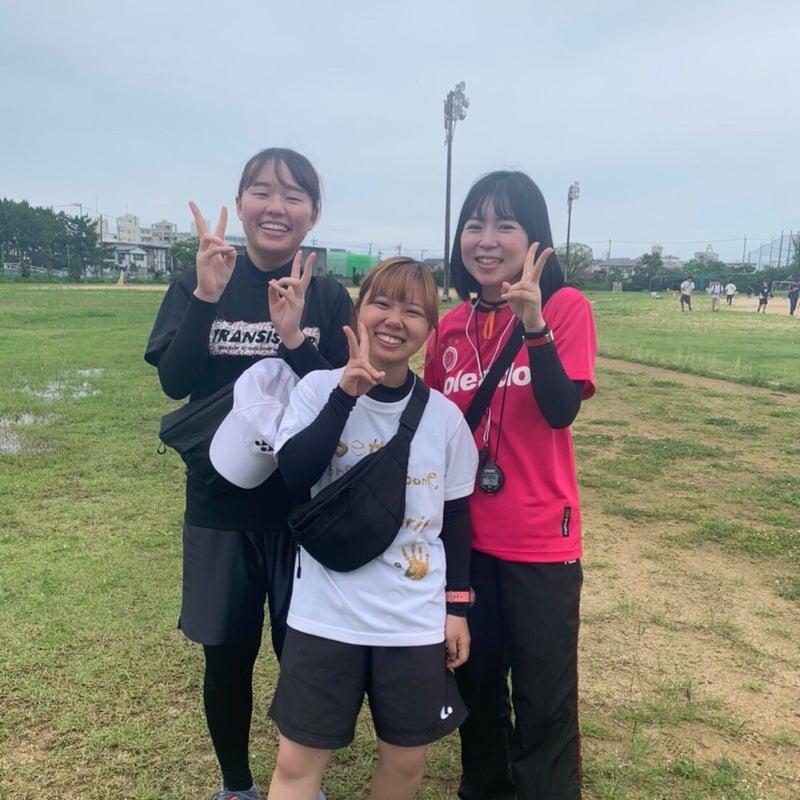 1回生ブログリレー まい | 徳島大学女子ラクロスのブログ