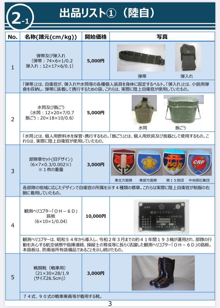 庁 防衛 装備