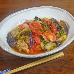 画像 あっという間に作れる 茄子ときゅうりベーコンの胡麻醤油和え の記事より 16つ目