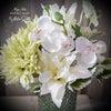 「White Lilly ホワイト・リリー」8月のマンスリーレッスンの画像