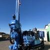 井戸設置工事等で『ECO-3-V3』が順調に活躍しています!!の画像