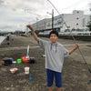 趣味は釣り?の画像