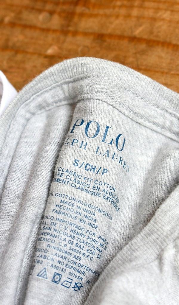 ラルフPOLOワンポイントTシャツ古着屋カチカチ