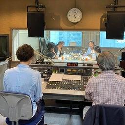 画像 ラジオ日本「きのうの続きのつづき」ゲストはJ-BLOODのケンイチ大倉さんと大倉弘也さん! の記事より 5つ目
