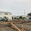 町田市木曽西5丁目にて戸建て賃貸2棟着工しました!の画像