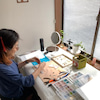 3種類のイヤーカフが作れちゃう♪イヤーカフ講座の画像