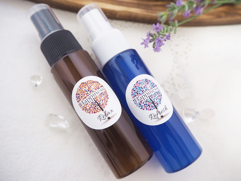 心地良い毎日を楽しむアロマの香り♡おすすめの精油♡