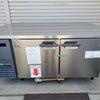 台下冷蔵庫  フクシマガリレイ LCC-150RE 20年製の画像