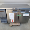 台下冷蔵庫 フクシマガリレイ LCC-120RE 20年製の画像