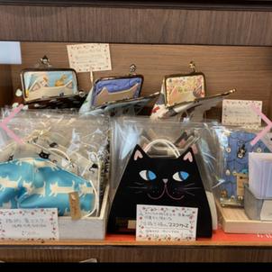 谷中・猫カフェ・猫雑貨の画像