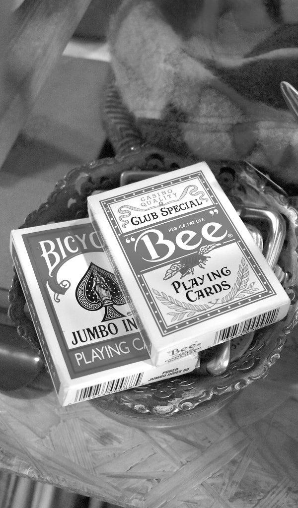 ホワイトブラック白黒モノトーン古着屋カチカチ