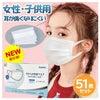 最安値でマスクを購入!の画像